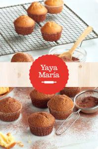 Yaya María